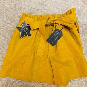 High Waist Shorts 💖